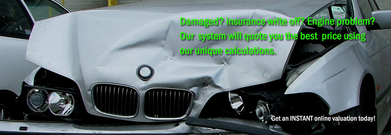 Home - Get a free instant online quote for your scrap or damaged ...
